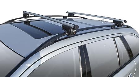 Fiat Marea Weekend Kombi Relingträger Dachträger abschließbar Lastenträger ALFA