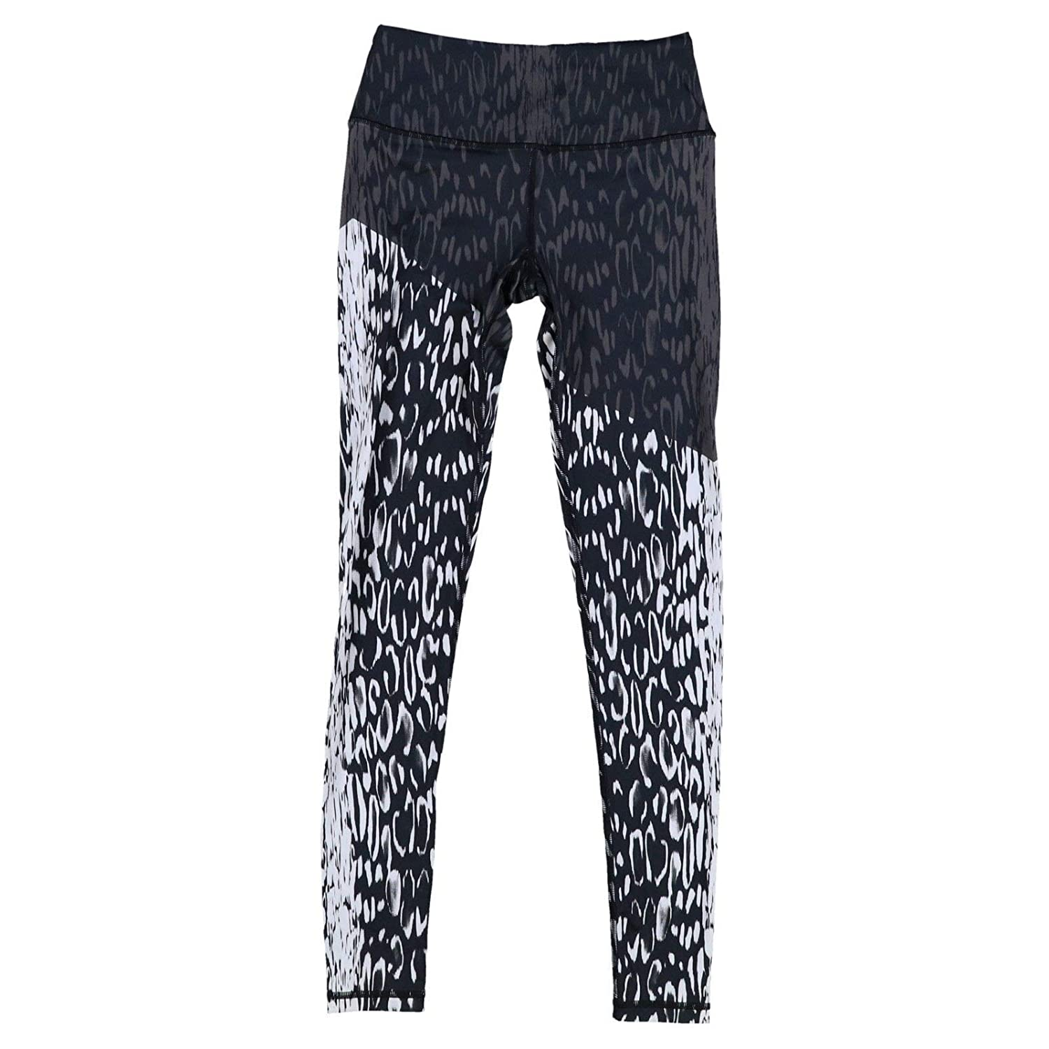 5c272c1f8f Amazon.com: Victoria's Secret Sport Knockout Athletic Legging Pants (XS,  Animal Print): Clothing