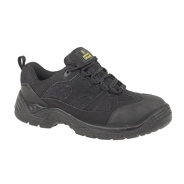 Amblers Steel FS65 - Chaussures de sécurité - Homme KIjbIZEu