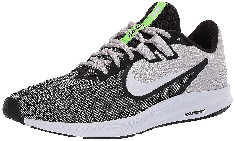 Black/White Running Shoes