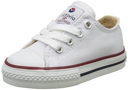 Victoria Zapato Basket Autoclave - Botas Unisex Niños: Amazon.es: Zapatos y complementos