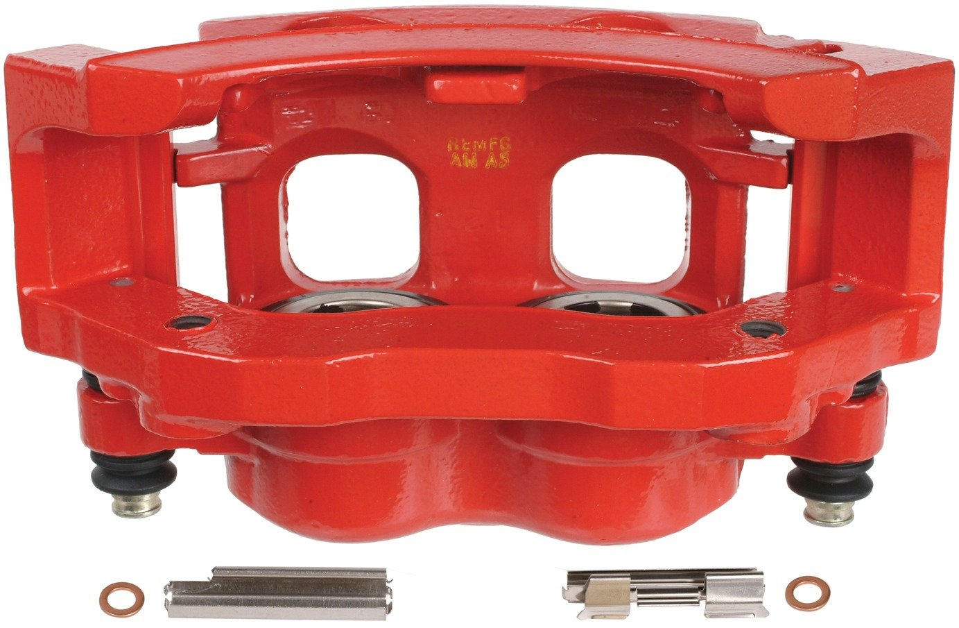 Cardone 18-4653XR Remanufactured Domestic Friction Ready (Unloaded) Brake Caliper by A1 Cardone (Image #4)