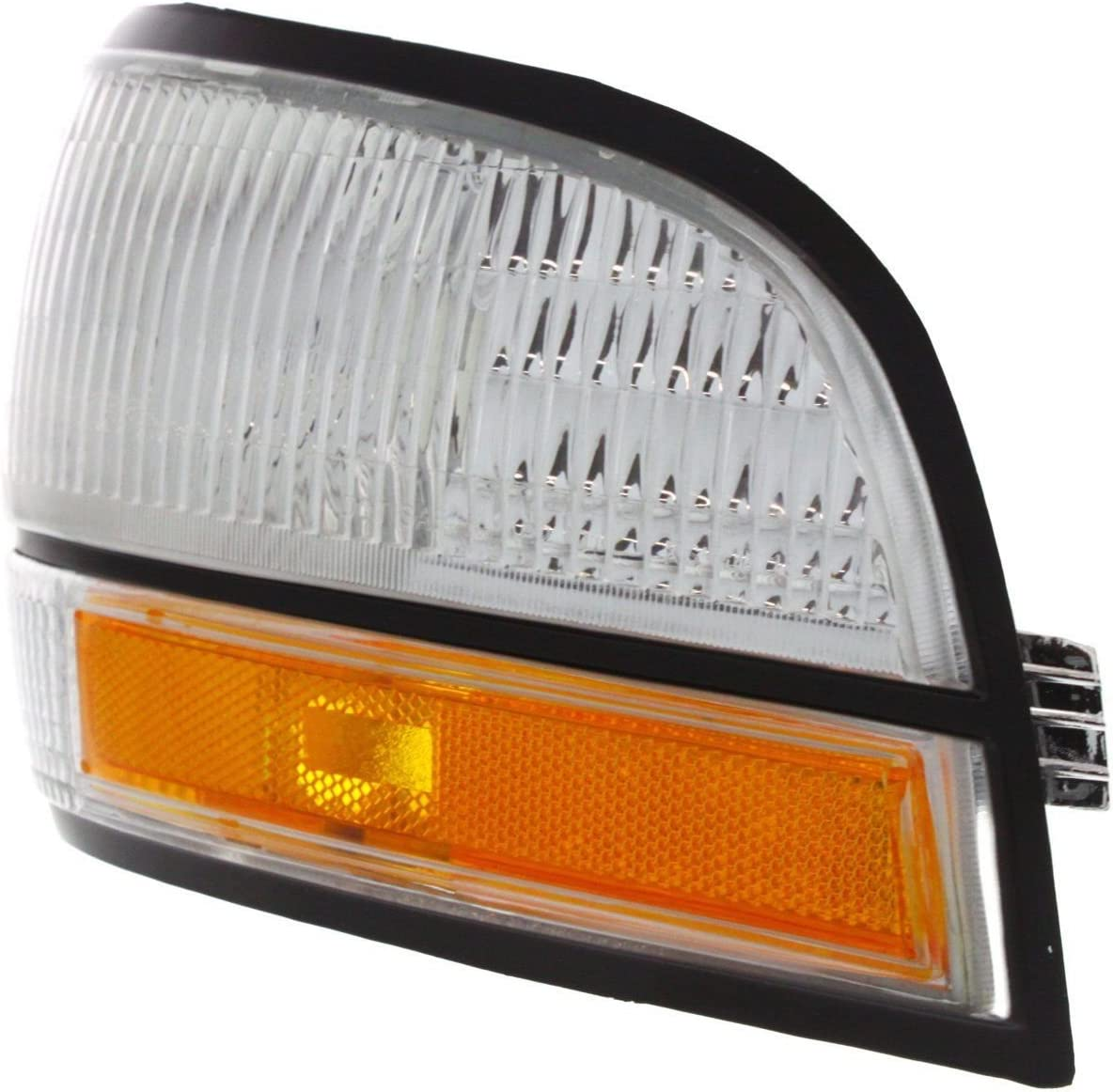 1991-1996 BUICK LE SABRE PARK AVENUE Right Passenger Side RH Marker Signal Light