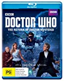 Doctor Who: Doctor Mysterio BD