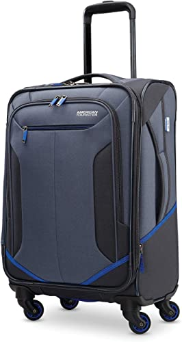 American Tourister RW 21 Softside Spinner Carry-On