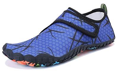 PENGCHENG Women's Water Sports Shoes Quick-Dry Lightweight