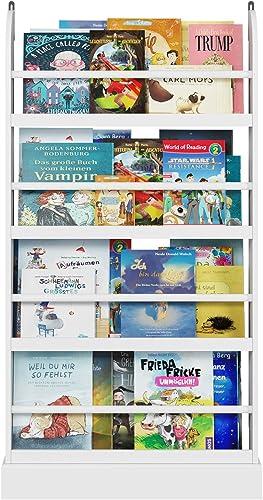 Homfa Kids Bookshelf