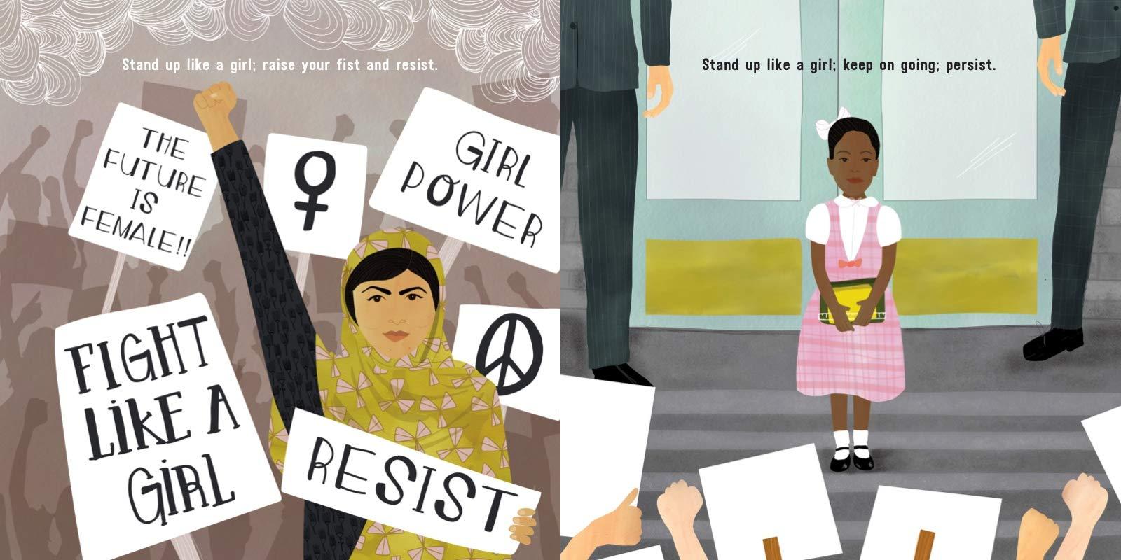 Like a Girl  Degman, Lori, Penny, Mara Amazon.de Bücher