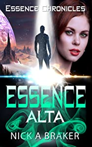 Essence: Alta (Essence Chronicles Book 2)