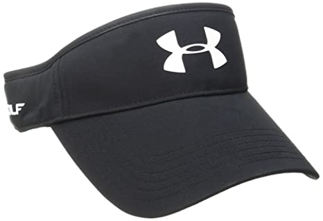 Amazon.com   Under Armour Men s Headline Golf Visor 0ef8dded9af