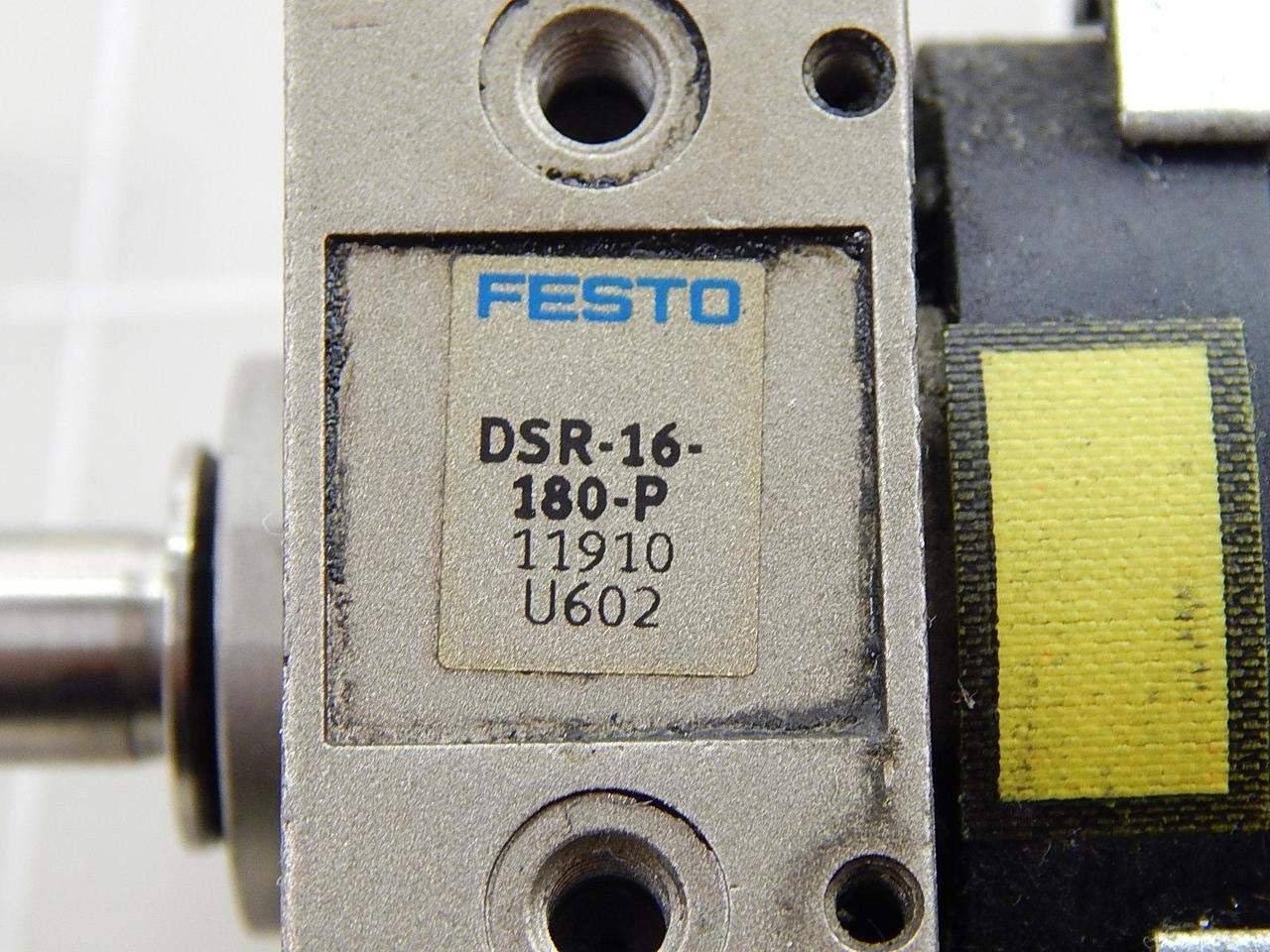 DSR-16-180 P 11910 Festo rotating cylinder NEW