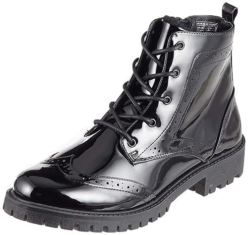 Vero Moda Vmgloria Elise Boot, Botines para Mujer: Amazon.es: Zapatos y complementos