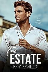 The Estate: A Billionaire Romance (Kings of Capital) Kindle Edition