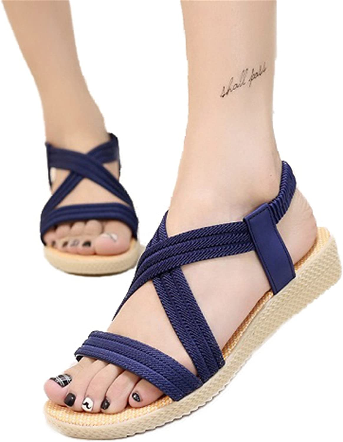 special section clearance prices best cheap Amazon.com   Olive Tayl Summer Women Sandals Bohemia Comfortable ...