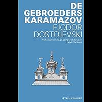 De gebroeders Karamazov (De Russische bibliotheek)