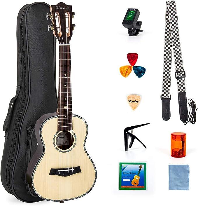 Ukelele de concierto Ukelele Ukelele de 23 pulgadas Guitarra ...
