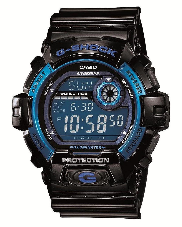 [カシオ]CASIO 腕時計 G-SHOCK ジーショック G-8900A-1JF メンズ B005QH7S1G