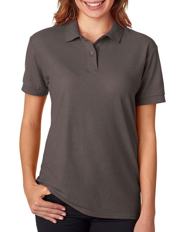 Fashion Gildan 72800L DryBlend Ladies Polo