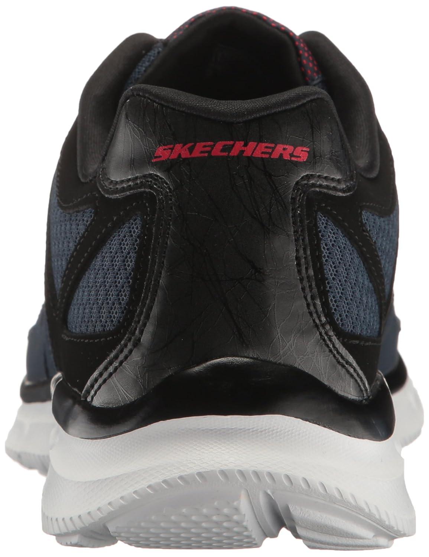 Skechers Verse - - Verse Flash Point Blau 6db049