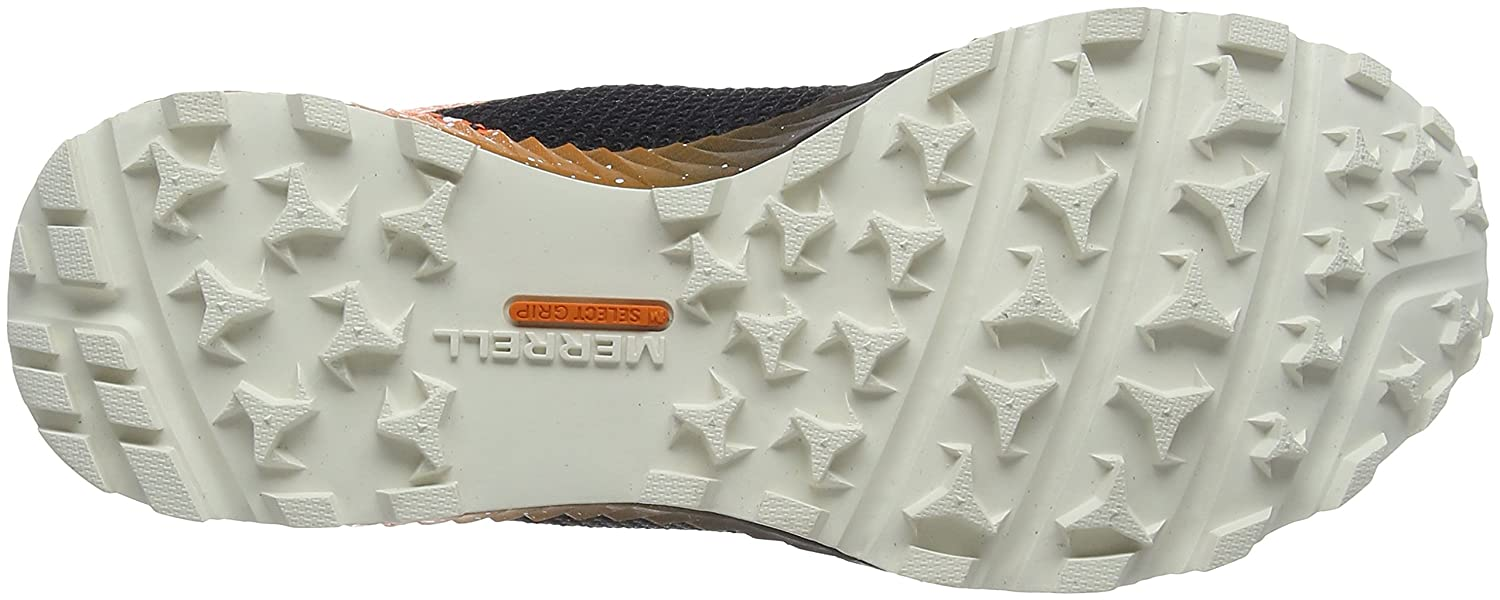Merrell Traillaufschuhe Herren All Out Crush Tough Mudder 2 Traillaufschuhe Merrell 1ae6c8