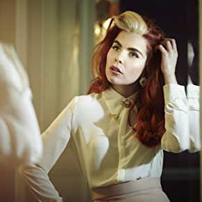 Image of Paloma Faith