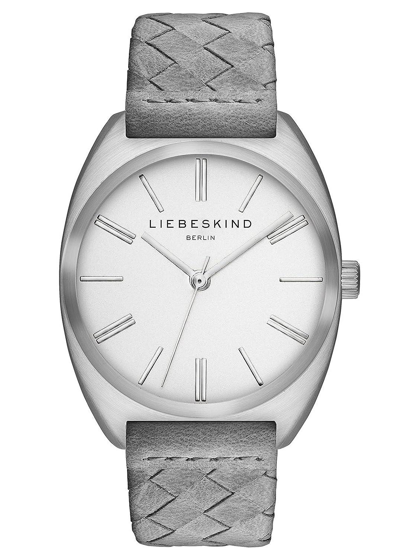 Liebeskind Berlin Damen-Armbanduhr LT-0048-LQ
