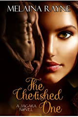 The Cherished One (The Jagara Series Book 2) Kindle Edition
