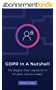 GDPR In A Nutshell: A beautiful guide to understanding how you need to comply. (English Edition)