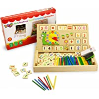 Montessori Mathe oyuncak, Bblike oyuncak Doodle ahşap desenleri, çizim tahta oyuncak öğrenme oyuncağı F ¨ ¹ R çocuk 345yıl alt