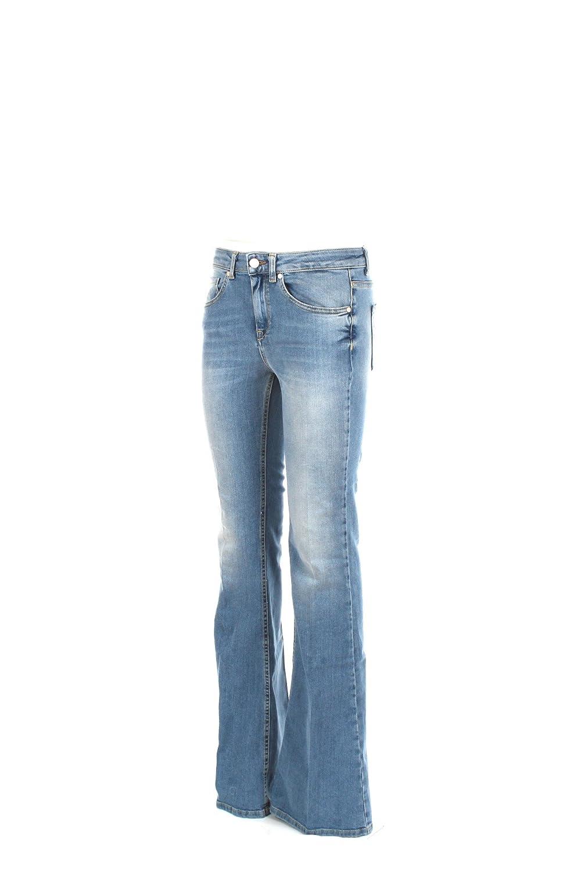 KAOS TWENTY EASY Jeans Donna 32 Denim Hp3bl010 Primavera Estate 2017