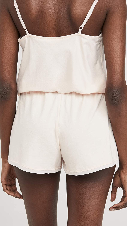 Skin Womens Aida Shorts