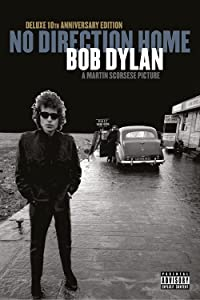 No Direction Home: Bob Dylan' Documentary[Deluxe Box Set]
