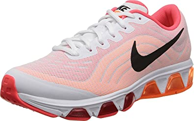newest e52a8 94c0e Nike Air Max Tailwind 6 Running Shoes Sneakers Women s Size  9.5 (9.5, White