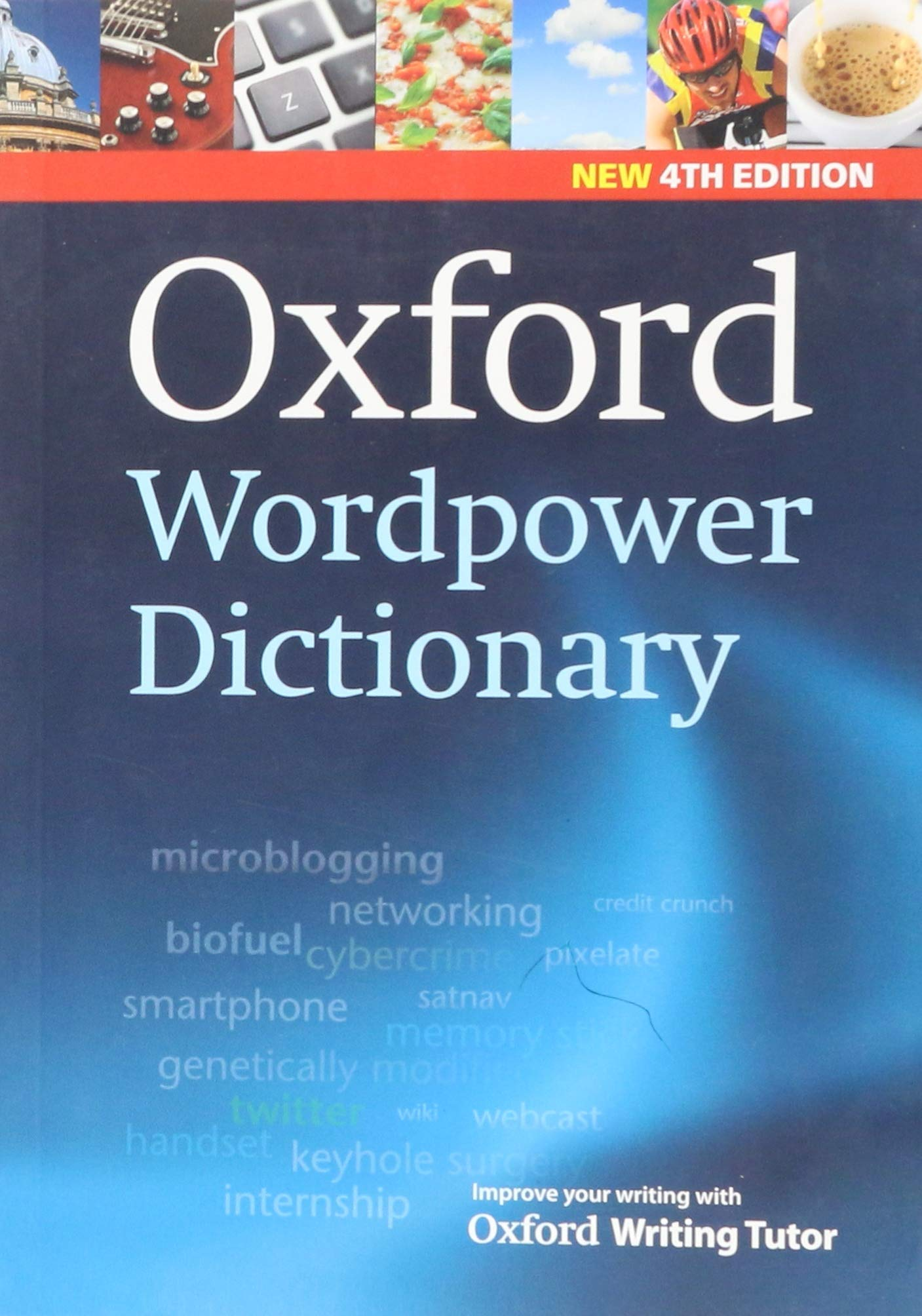 oxford wordpower dictionary  Oxford Wordpower Dictionary, 4th Edition: Amazon.: Sally ...