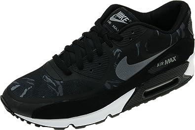 finest selection 65463 5d767 Nike Mens Air Max 90 Premium Tape Camo Pack 599249 001 (UK 14 US 15