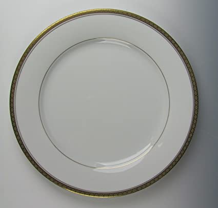 Noritake China RICHMOND Dinner Plate(s) VERY GOOD : coolest dinner plates - pezcame.com