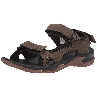 Jack Wolfskin Lakewood Cruise Men's Travel Sandal Sport | Sport Sandals & Slides