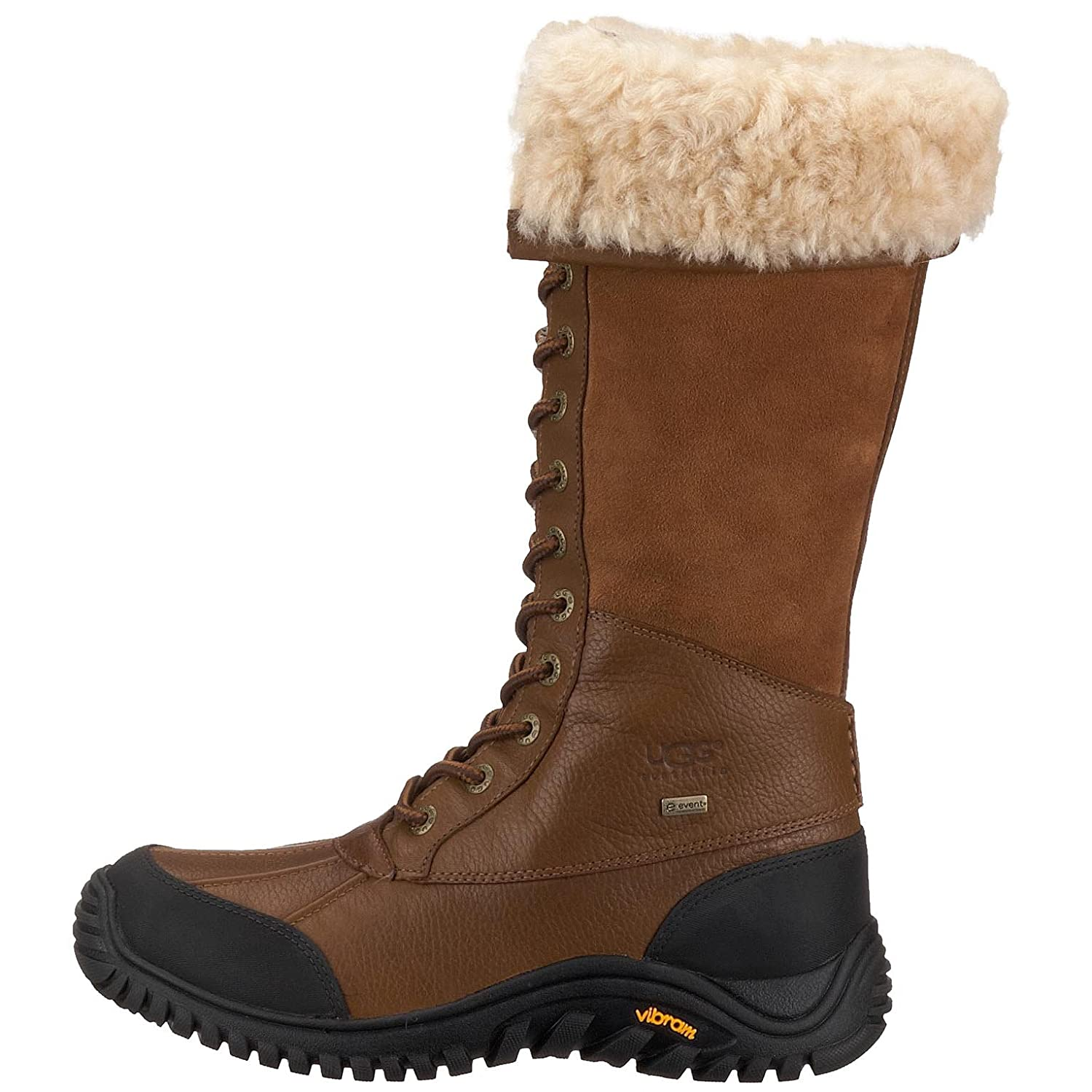 6322d94532d UGG Womens Adirondack Tall Snow Boot