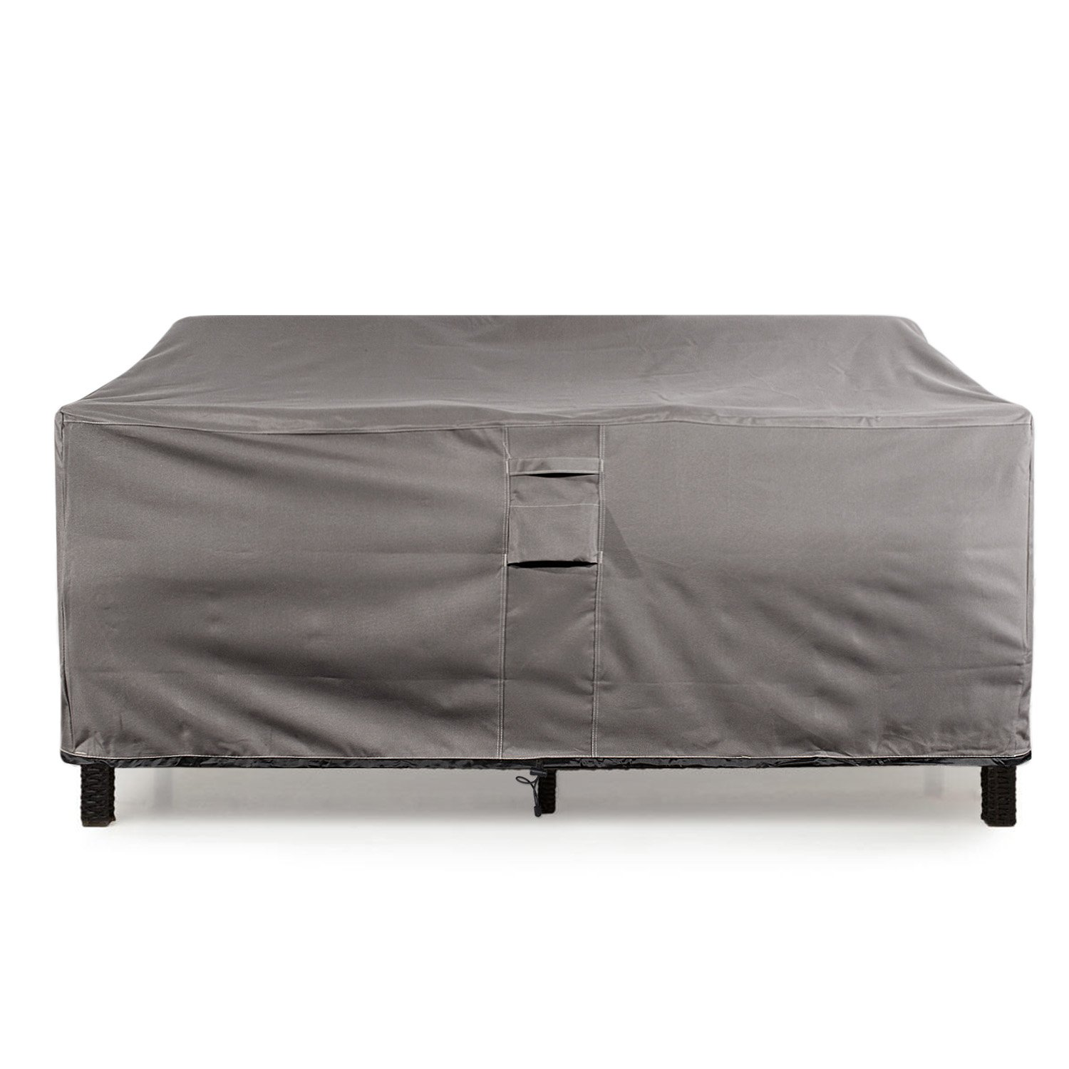 Waterproof Heavy Duty Outdoor Lounge Loveseat Sofa Cover