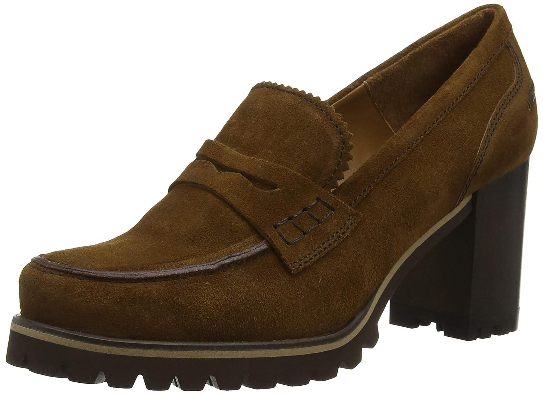 PEDRO MIRALLES 24902, Zapatos con Plataforma para Mujer