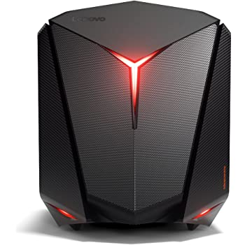 Lenovo IdeaCentre Y710 Cube Intel Quad Core i7 Desktop