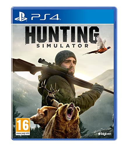 giochi caccia al cinghiale