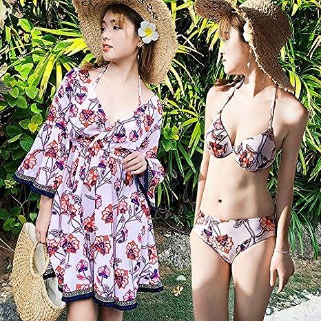 WDDBJN Bikini/Traje de baño/Natación/Playa/Al Aire Libre/Regalo ...