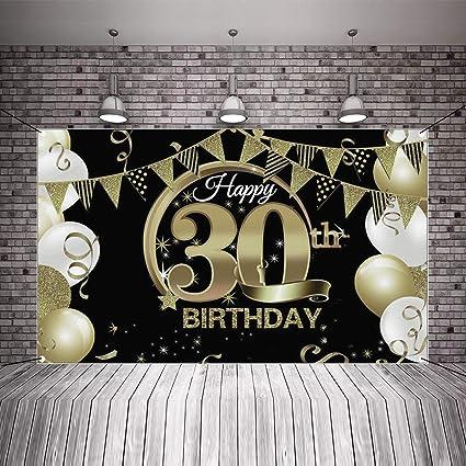 Party Dekoration 30 Geburtstag Party Dekoration Kamera