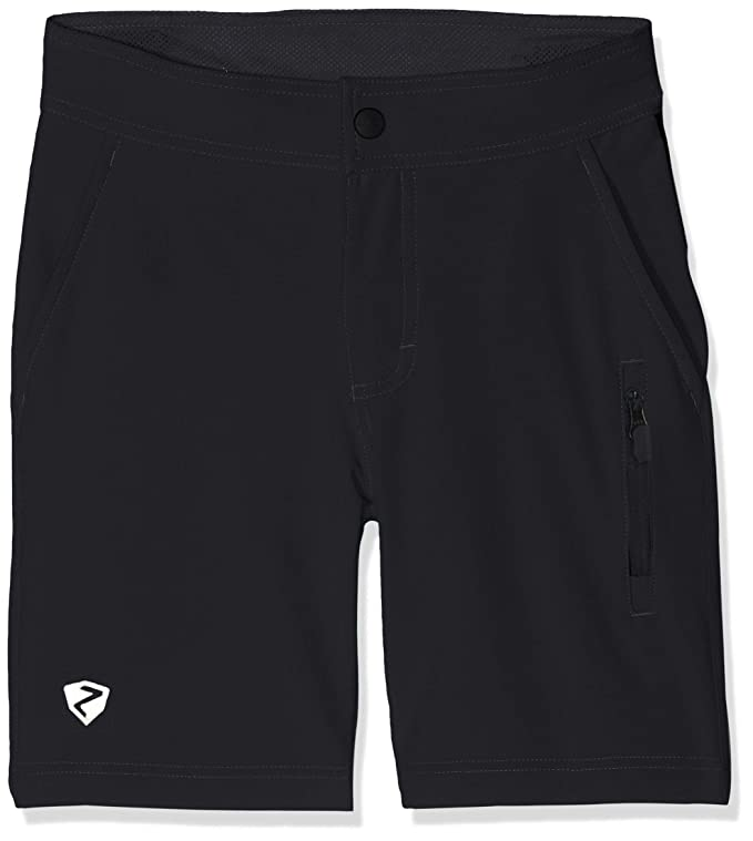 Ziener Kinder Congaree X-Function Jun (Shorts) Fahrrad