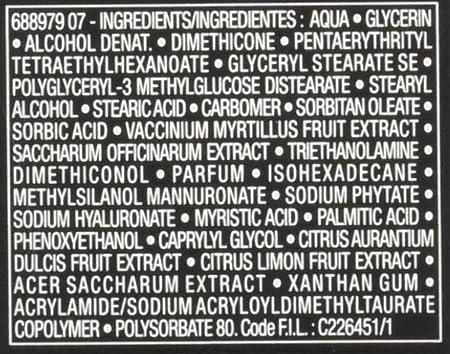 L'Oreal Vichy Crema Antiedad 50 ml