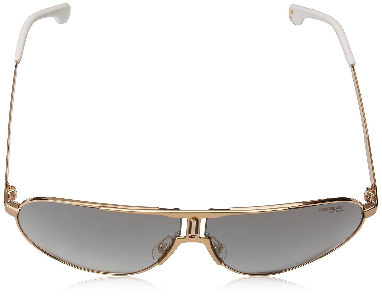 3b1242cada85 Amazon.com  Carrera Men s 1005 s Aviator Sunglasses