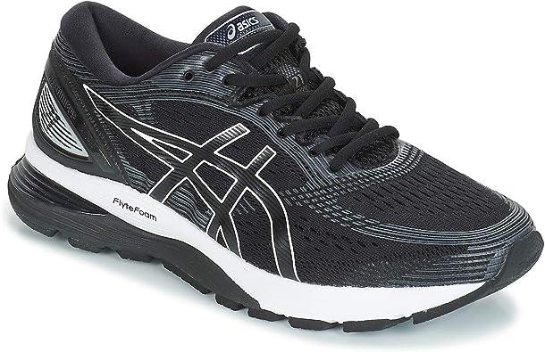 ASICS Gel-Nimbus 21, Zapatillas de Entrenamiento para Hombre: Amazon.es: Zapatos y complementos