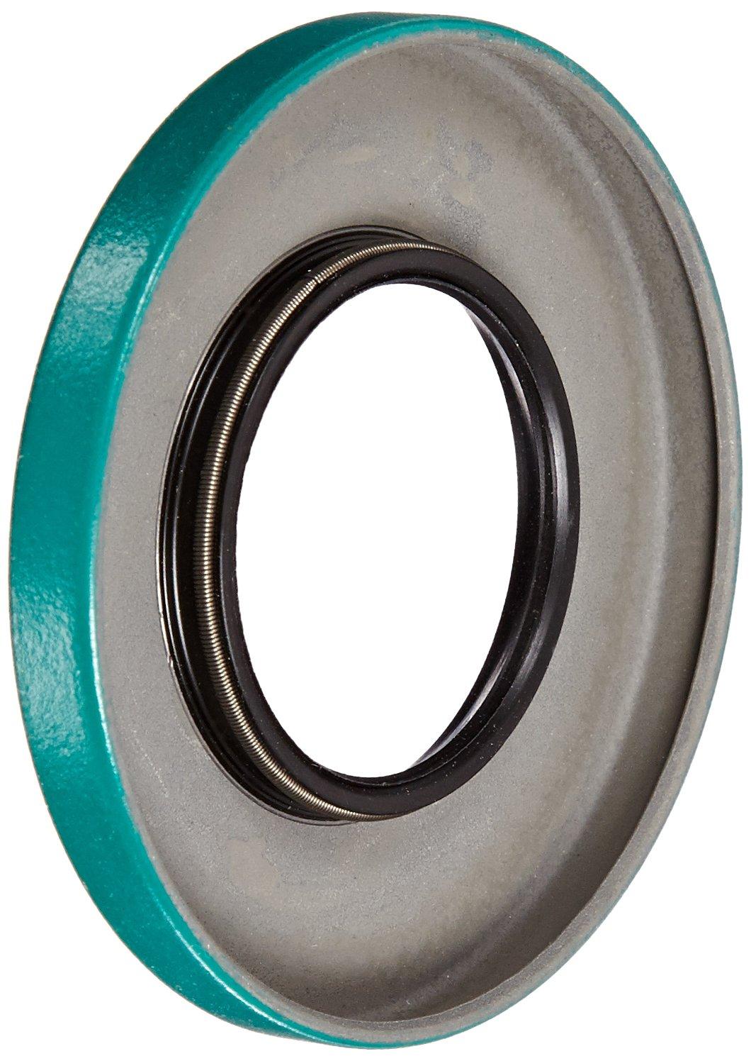 0.313 Width SKF 13900 LDS /& Small Bore Seal R Lip Code Inch 2.716 Bore Diameter 1.375 Shaft Diameter CRW1 Style