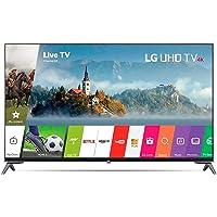 LG Televisor Led 60in Smart TV UHD HDR 4K webOS 60UJ7700 (Renewed/Renewed)
